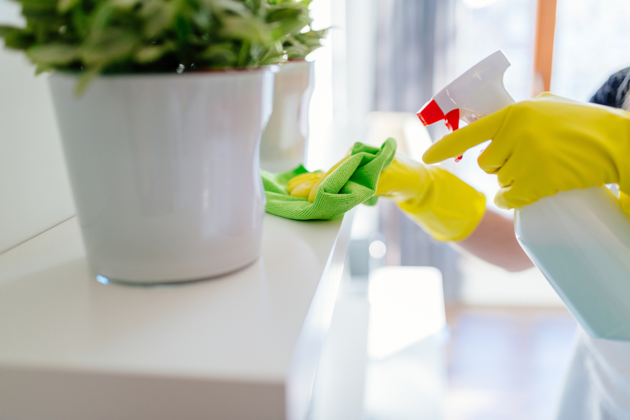 Protect Families from Dangerous Chemicals