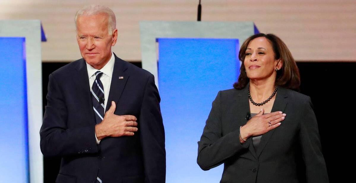 Support the Biden-Harris climate agenda