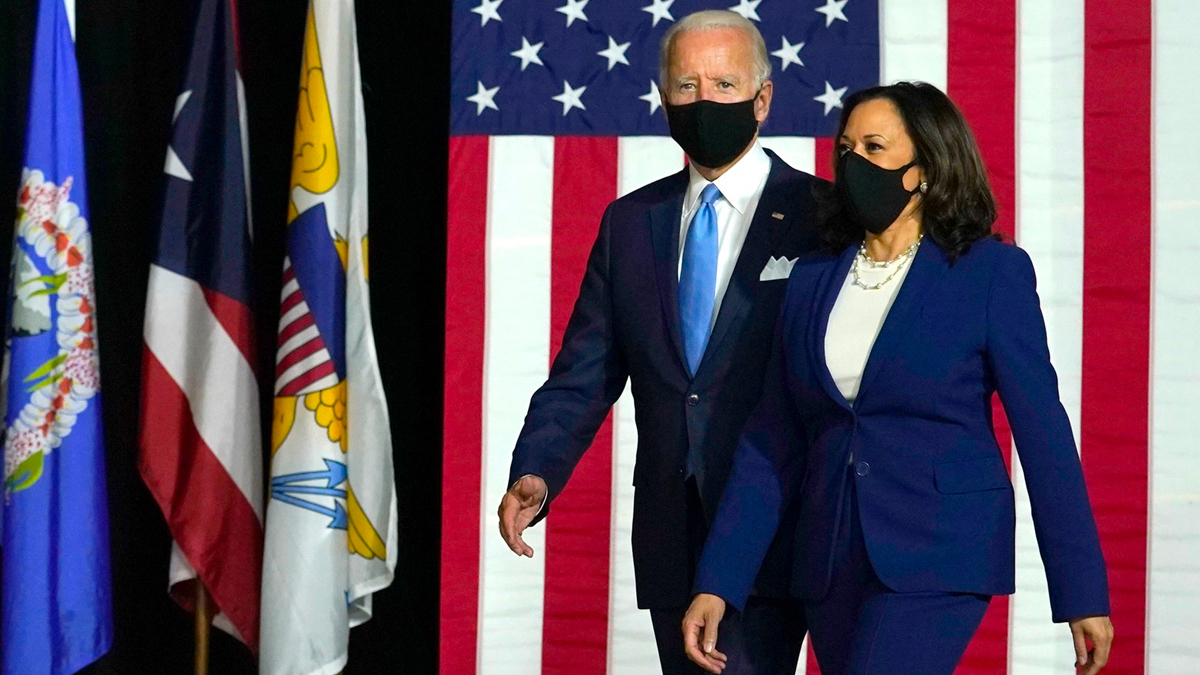 Thank the Biden-Harris administration for their climate action leadership