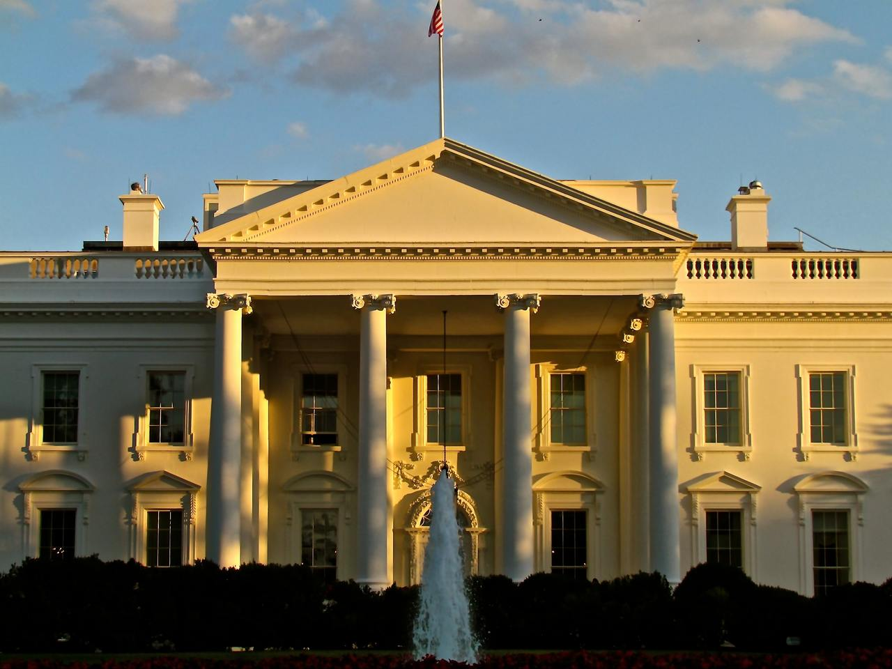 Restoring U.S. climate leadership on the world stage!