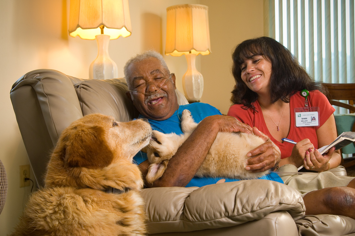 Home health care pictures