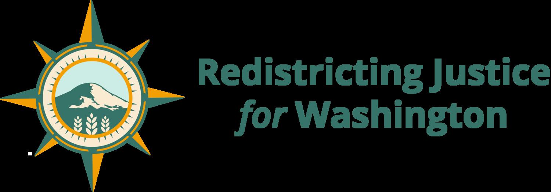 Redistricting Justice Washington