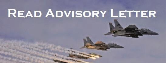 Read Advisory Letter